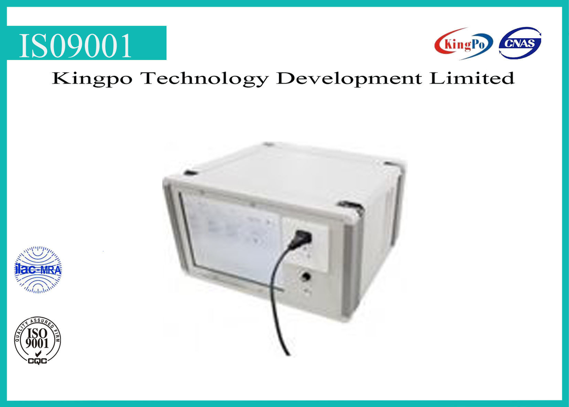 Automatic IT Test Equipment / Residual Discharge Tester With Convenient Operation